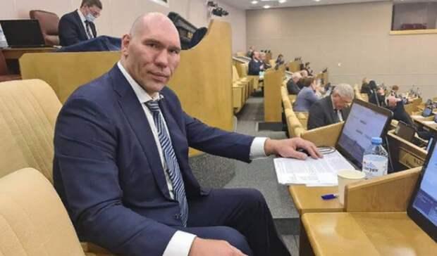Валуев указал главе Ставрополья наюридические аспекты застройки охранных зон