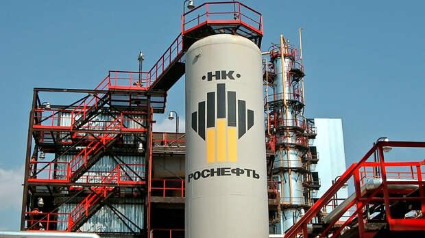 Азербайджан сможет поставлять продукцию Роснефти на Украину