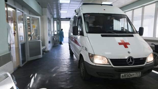 Медики на Кубани вылечили пациента со стопроцентным поражением легких