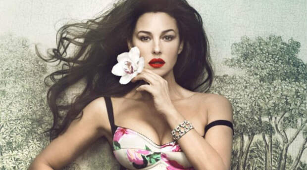 Самые красивые итальянки в истории