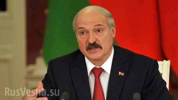 Опасный транзит: шантаж Путина нефтью плохо закончится для Лукашенко