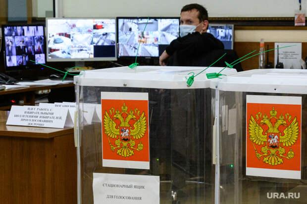 Госдума одобрила запрет соратникам Навального идти навыборы