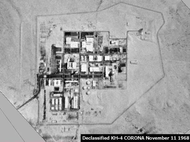 Не имеем, но применим: ядерный статус Израиля