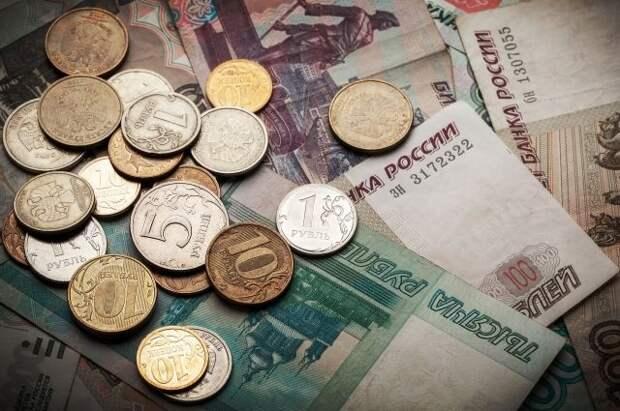Финансисты спрогнозировали укрепление рубля в июне