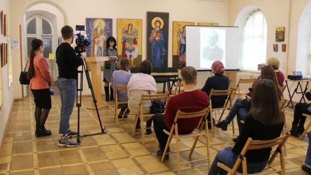День информации проведен Республиканской крымскотатарской библиотекой