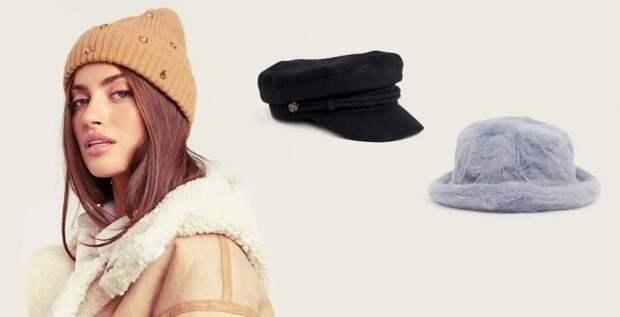 Чем утеплиться: модные головные уборы на осень и зиму – 2020