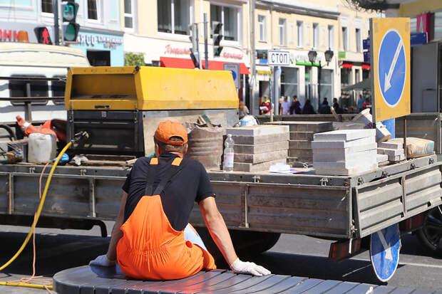 Власти Крыма из 16 миллиардов на ремонт дорог освоили всего 3,5