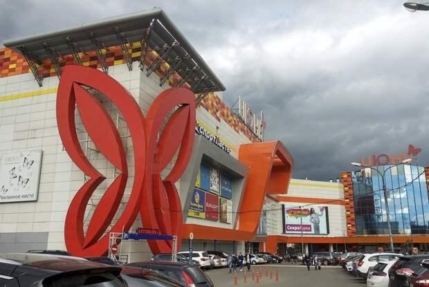 Новости недели: распродажа торговых центров от Сбербанка, ребрендинг «ВкусВилла» и «Азбуки вкуса», прорыв «Светофора» и подземный город в Москве