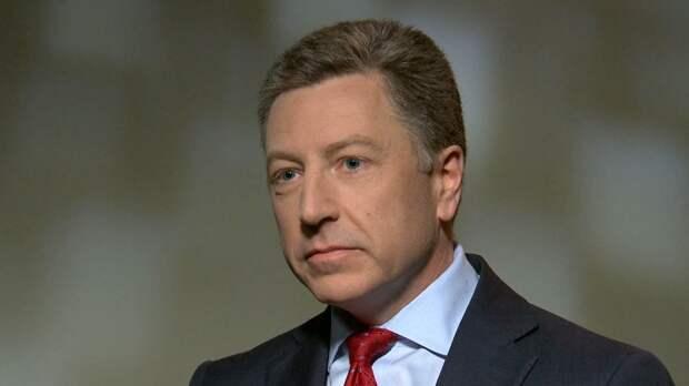 В Луганске ответили Курту Волкеру на предложение расформировать ЛНР и ДНР