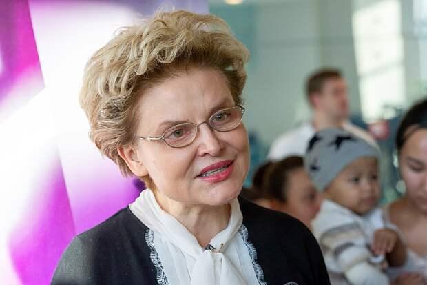 Малышева – одна из главных телевизионных звезд России на протяжении двух десятков лет минимум