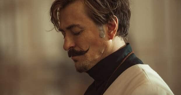 Безруков играет Бендера: первые фото со съемок