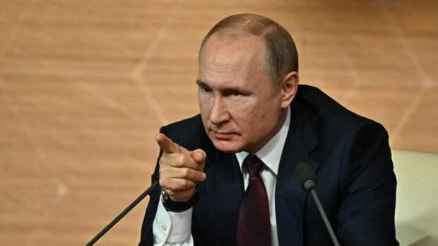 Слова Путина о защите России произвели впечатление на жителей Болгарии