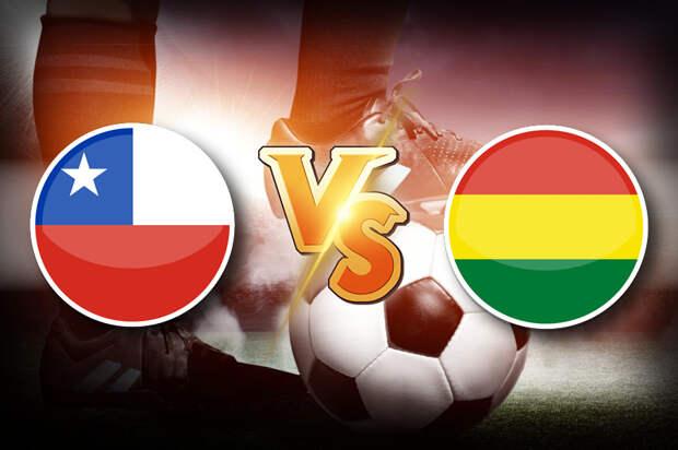 Чили – Боливия: прогноз на матч Кубка Америки. Пропустят ли чилийцы в шестой раз подряд?