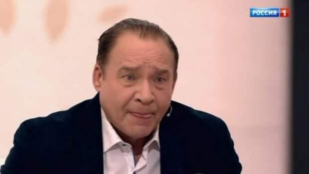 """Жена Дунаевского узнала о разводе из новостей: """"Это удар"""""""