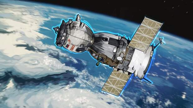 """НАСА продолжает переговоры с РФ о приобретении дополнительных мест на """"Союзе"""""""