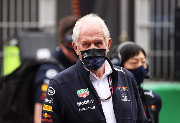 «В нашей машине есть не только заднее крыло». Марко не переживает по поводу проверок FIA