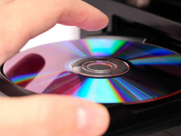 50 лучших CD-проигрывателей за всю историю формата Выпуск - 1