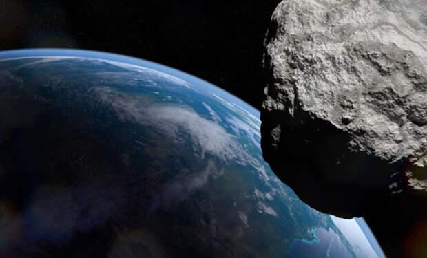 Ученые считают, что Тунгусский метеорит в 1908 году улетел обратно в космос