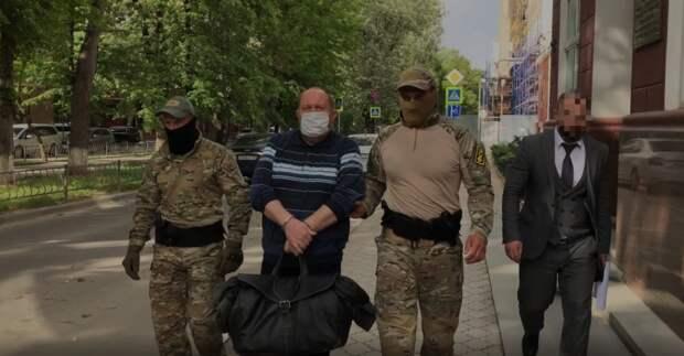 ФСБ вменяет экс-главе «Крымавтотранса» хищение в особо крупном размере