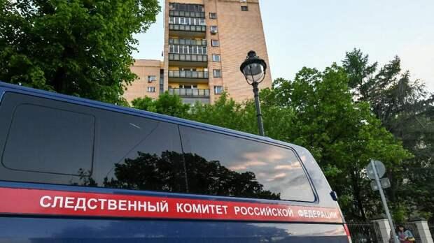 Следователи выясняют обстоятельства гибели малыша под Владимиром