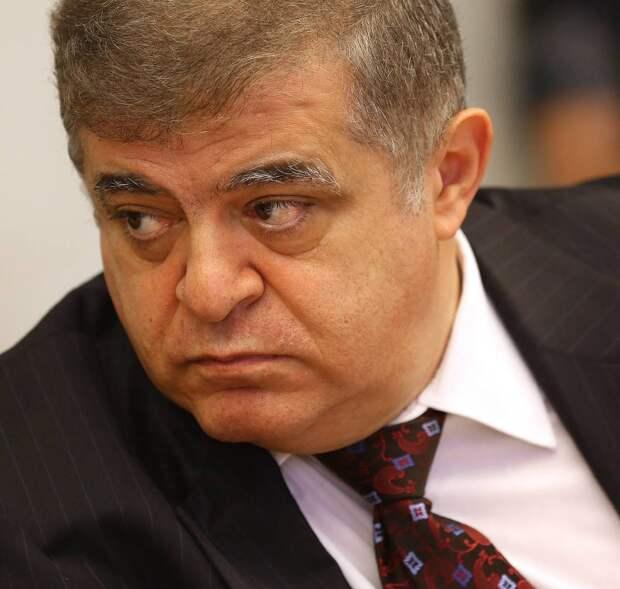 Джабаров отреагировал на обвинения РФ во «вмешательстве» в выборы в США