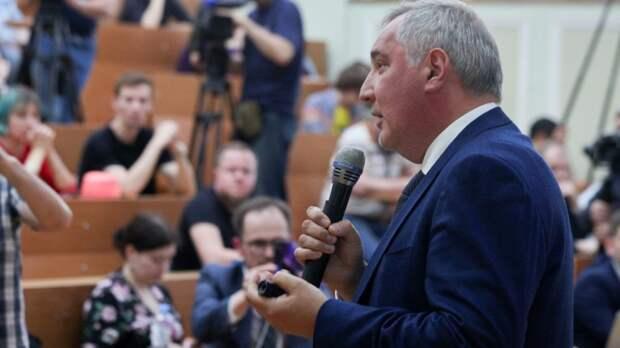 Глава Роскосмоса объяснил, как космическая отрасль может помочь экологии