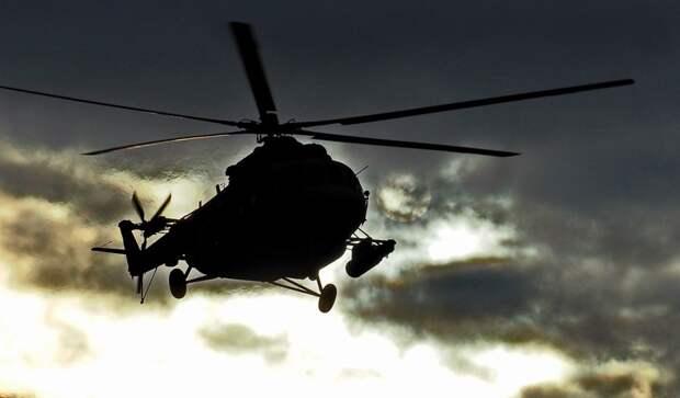 Боевики НФОТ сбили вертолет ВС Эфиопии в штате Тыграй