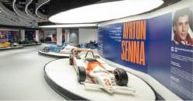 Музей Гран-при Макао открыл свои двери после масштабной реконструкции