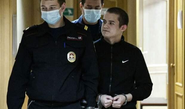 Суд оставил в силе приговор Рамилю Шамсутдинову