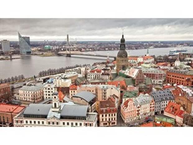 Коронавирус наказывает Латвию за русофобию