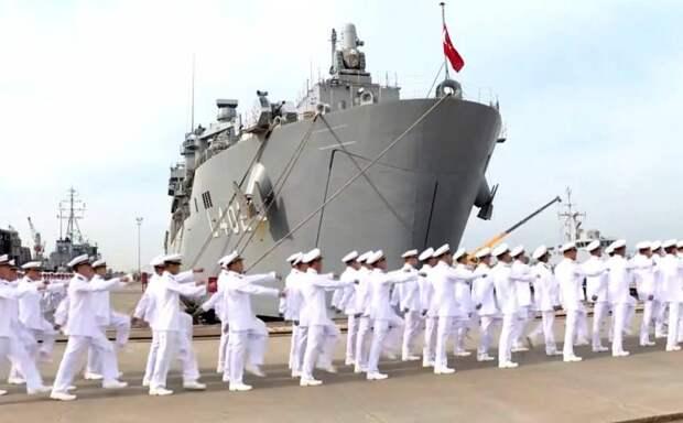 В 2021 году мир может ждать новая война в Средиземном море