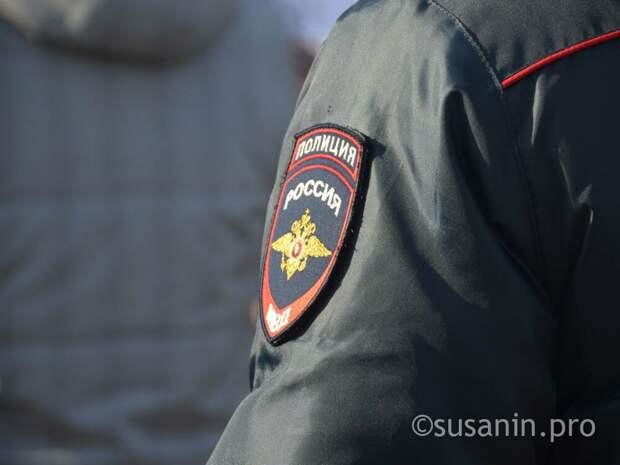 Два с половиной года «строгача» получил житель Удмуртии за попытку ударить полицейского ножом