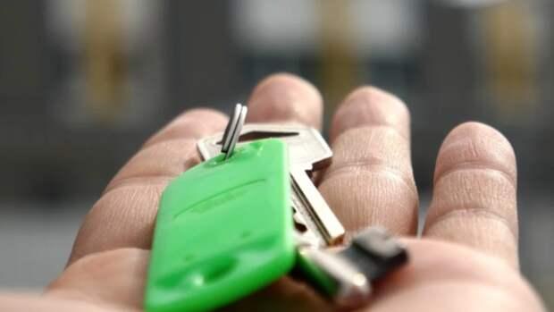 Средний размер ипотеки на новостройки вырос на 43%