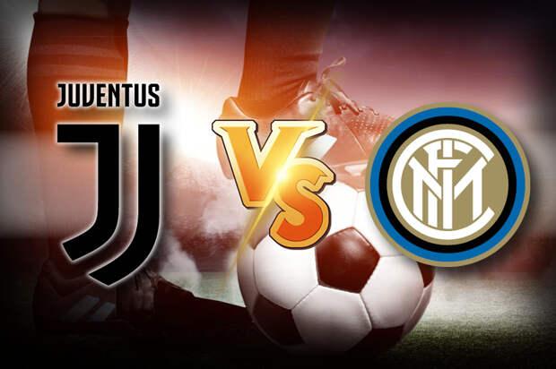 «Ювентус» — «Интер»: прогноз на матч Серии А. Выиграют ли миланцы в Турине впервые за 9 лет?