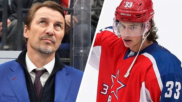 Федоров был плохим менеджером иподписывал блатного американца. Барнетт— самый странный легионер вистории ЦСКА