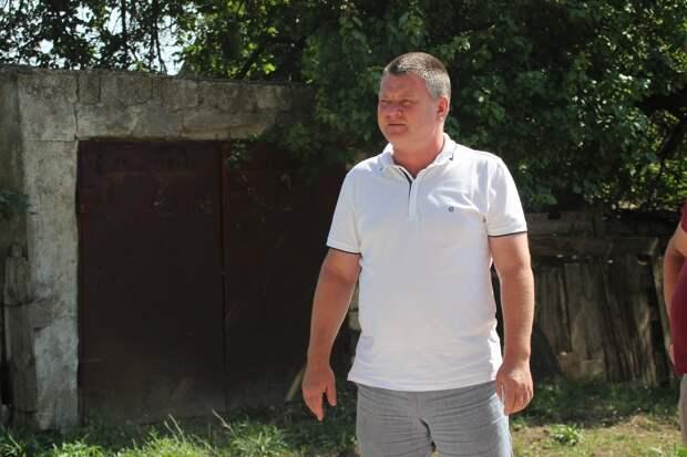 Мэр Керчи написал заявление об увольнении