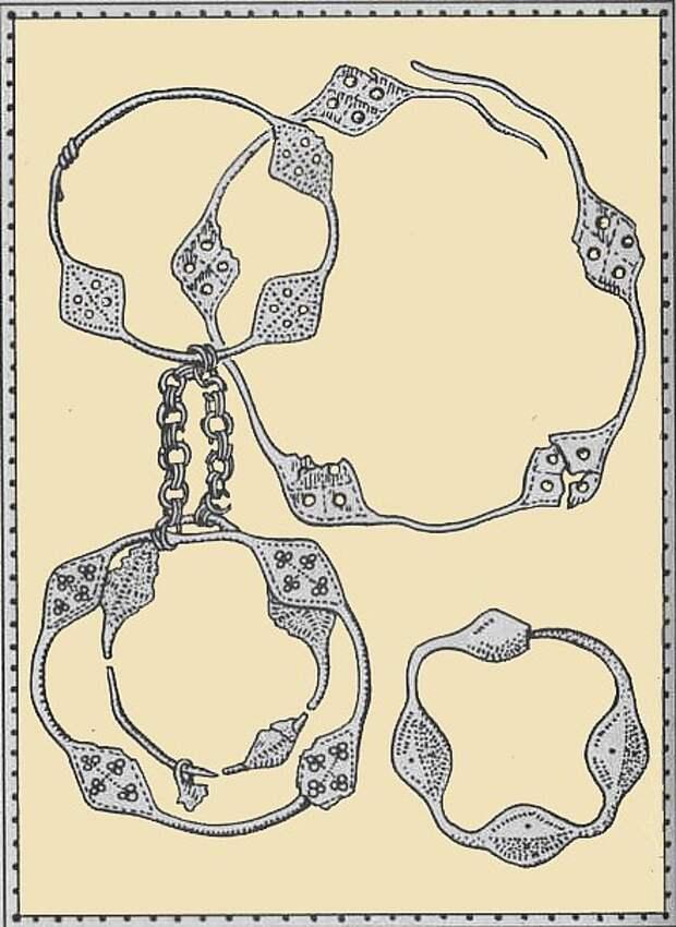 Щитковые кольца