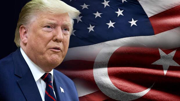 Сирия: Долгая игра Трампа
