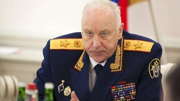 Бастрыкин поручил возбудить дело о невыплате зарплат на новосибирском заводе
