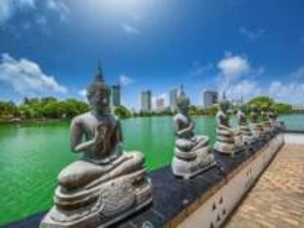 Шри-Ланка восстанавливается после апрельских потрясений