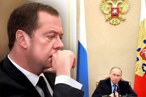 Новое правительство России: команда патриотов или команда измены?