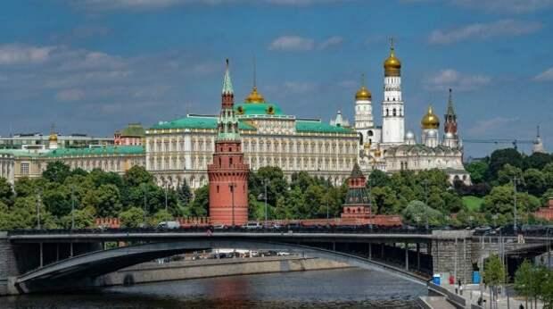 """Будущее """"одинокой"""" России определит Китай – немецкие СМИ"""