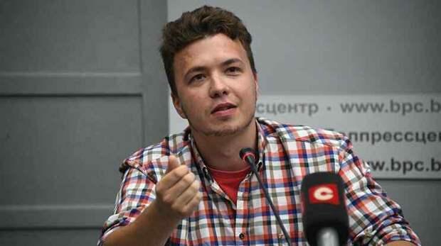Голос Мордора: Роман Протасевич - главный киллер белорусской оппозиции