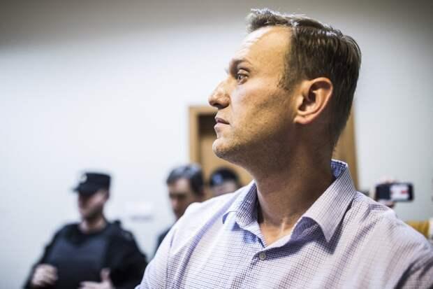 Новый скандал в оппозиции: соратники Навального нашли предателя