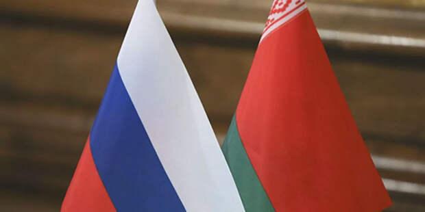 Что обсудили Путин и Лукашенко