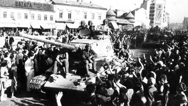 Подвиг 19-летнего советского солдата Хайло вспомнили в День Победы