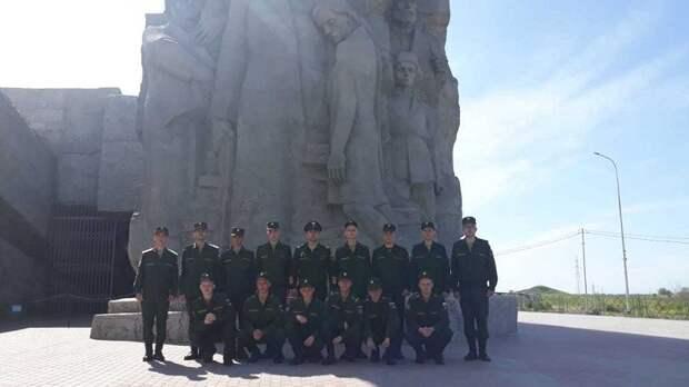 «Этот день мы приближали, как могли» — экскурсия в Мемориальном комплексе «Аджимушкай»