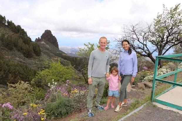 10 лет в пути: супруги оставили работу и дом, чтобы путешествовать по миру