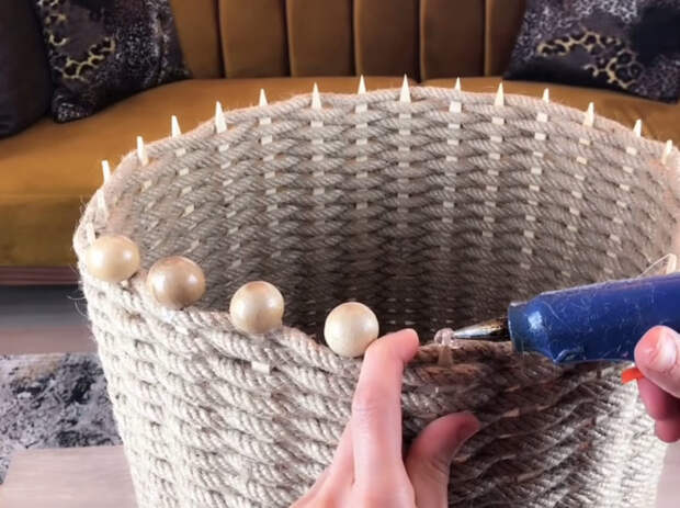 Креатиная и полезная идея использования старого табурета