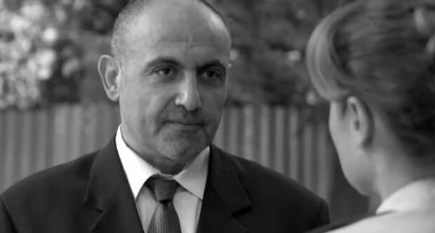 Актер Артур Диланян умер во время прогулки по Москве
